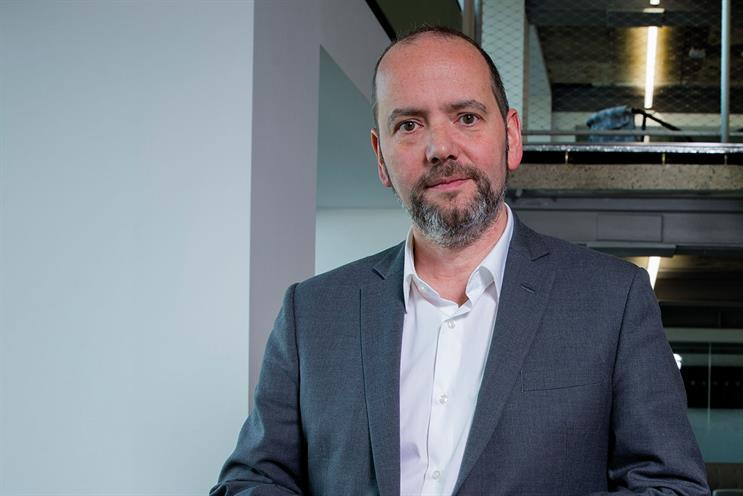 Jason Dormieux: will lead the MEC/Maxus agency in the UK