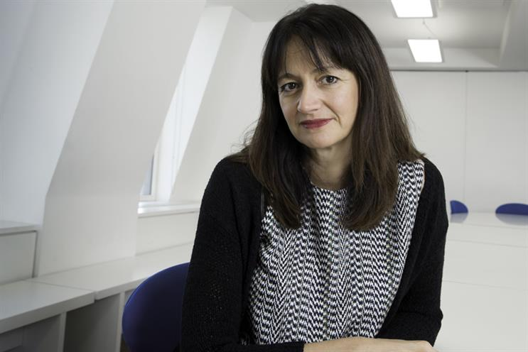 Jenny Biggam: media agencies will need to get creative in 2017