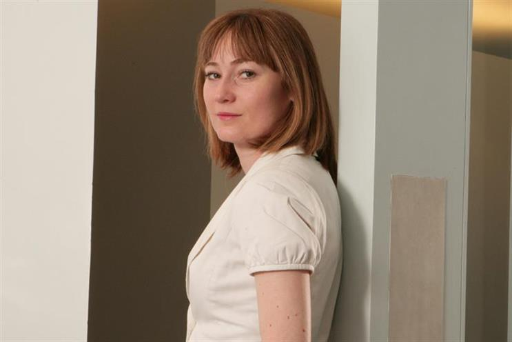 Juliet Haygarth, the chief executive of BMB