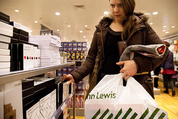 Looking closely: Few Brits consider brands honest (Credit: Kumar Sriskandan/Alamy Stock Photo)
