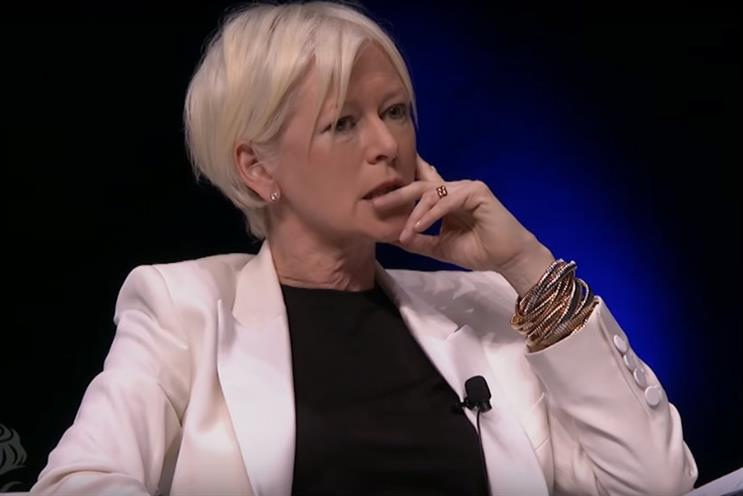 Cosmopolitan: editor-in-chief Joanna Coles will become Hearst's chief content officer