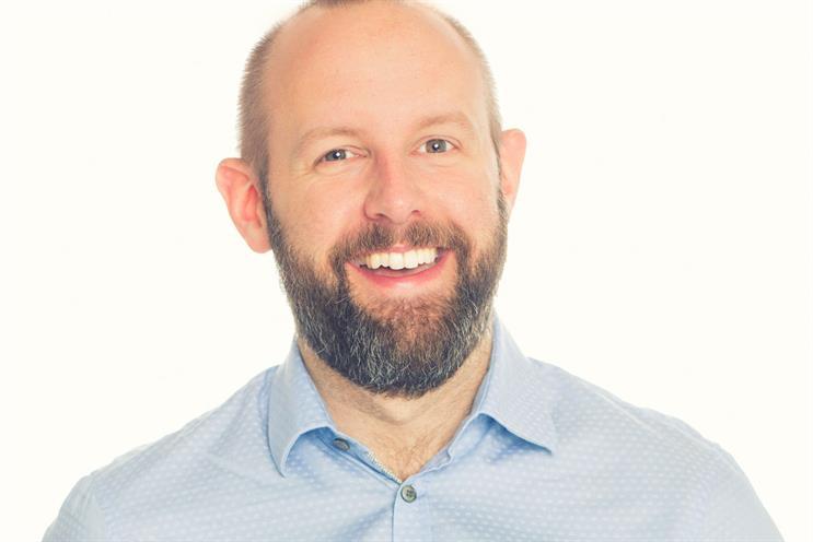 Jon Mew: the chief executive of IAB UK