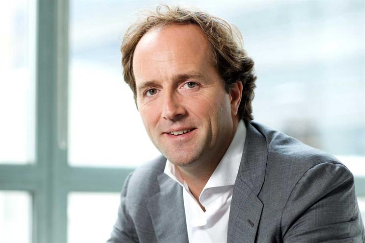 David Jones to leave Havas