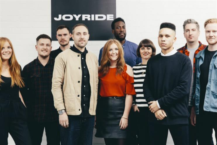The Lad Bible: publisher's new agency will work with agencies and brands