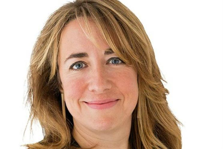 Katherine Viner: the Guardian's editor-in-chief warns against the rise of social networks and false information