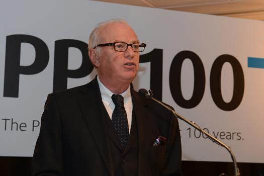 Kevin Hand: was leading figure in UK magazine media