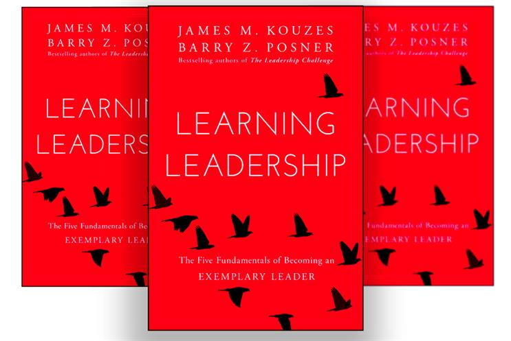Book review: Learning Leadership by James Kouzes and Barry Posner