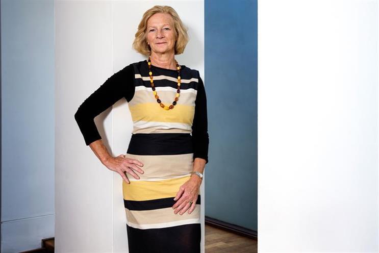 Libby Child, chief executive, Aprais UK