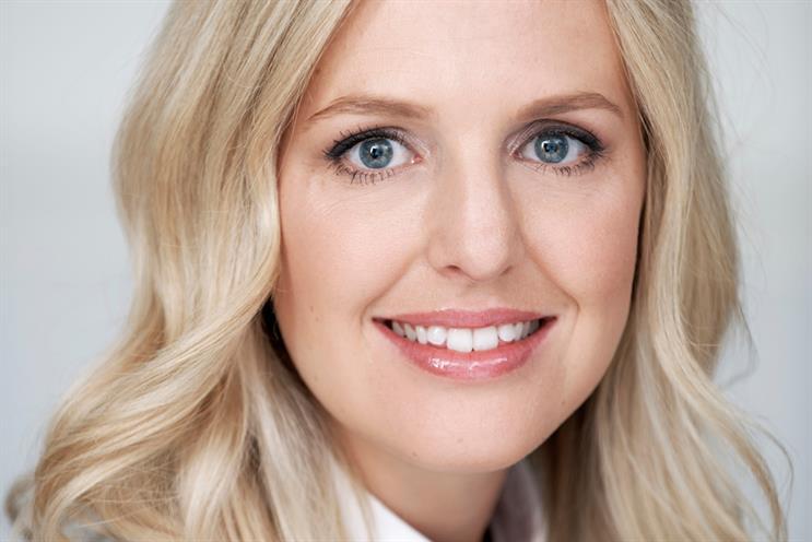 Libby Robinson: EMEA managing director, M&C Saatchi Mobile