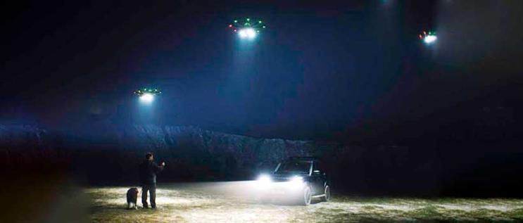 How Direct Line used drone technology to disrupt insurance