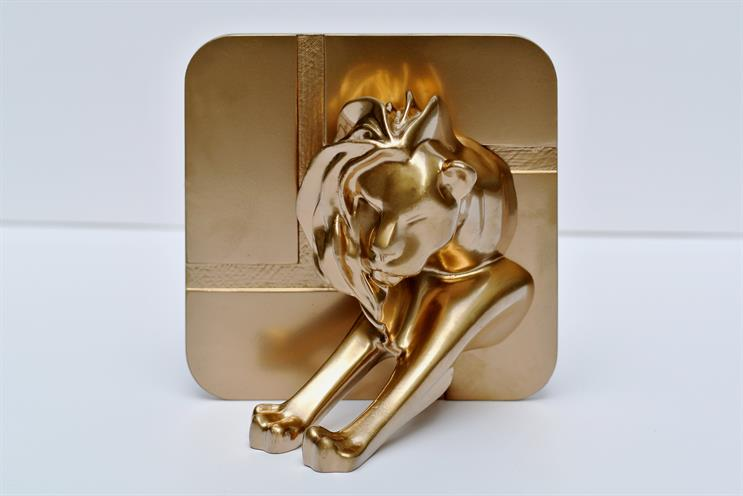Cannes Lions: the new trophy suggested