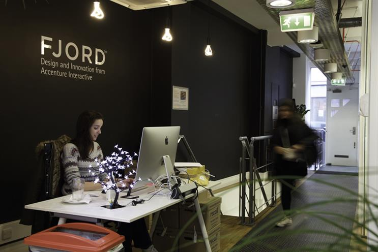 Fjord shows Accenture's grand designs