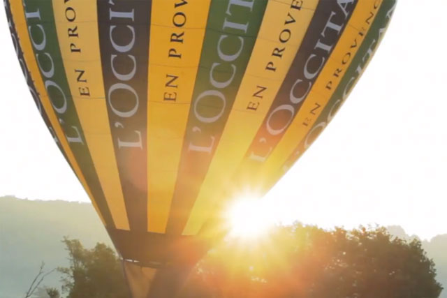 L'Occitane: Goodstuff Communications to work on brand's first UK TV campaign