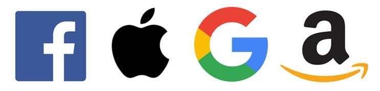 Tech giants consolidate status as world's most valuable brands