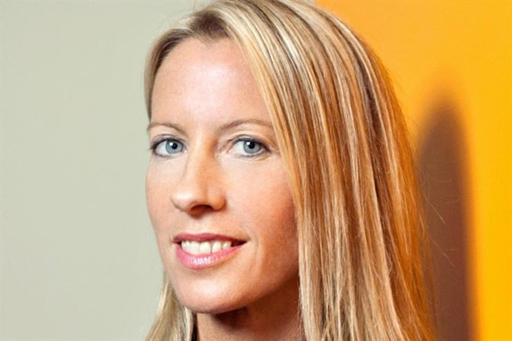 Lori Senecal: global CEO, Crispin Porter & Bogusky