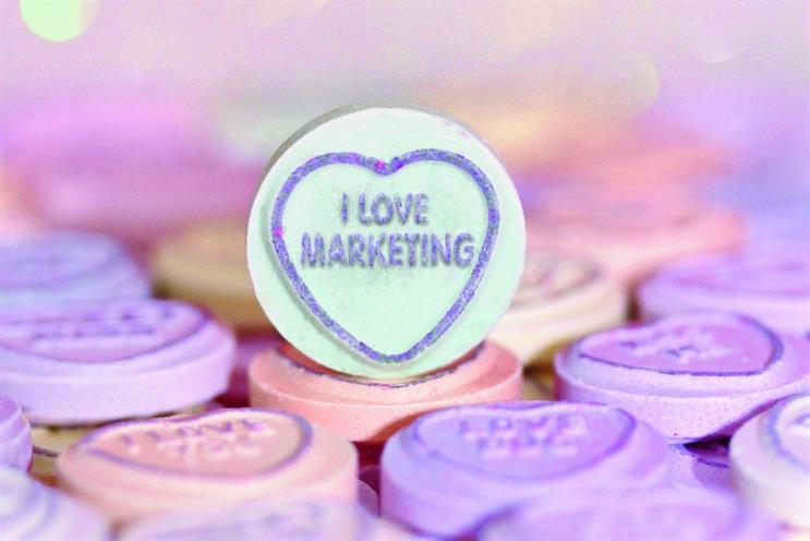 Finding your purpose: Marketing's role as a driving force for change