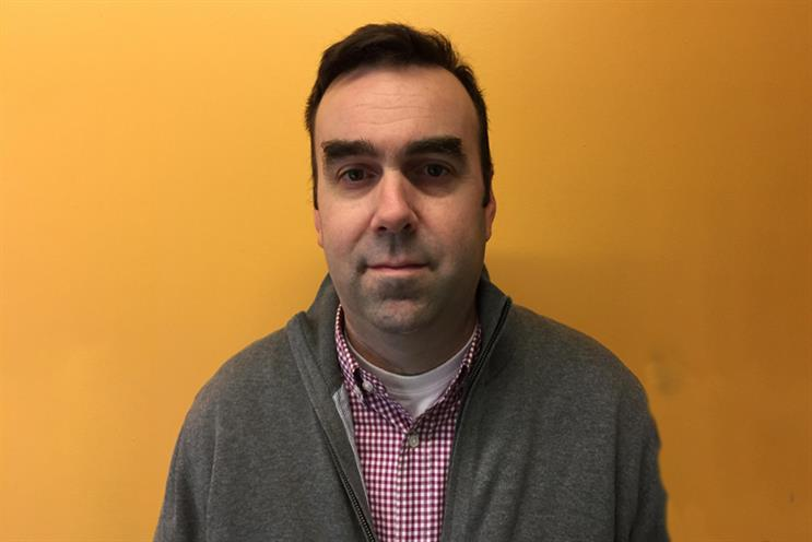 Andy Gallagher is Vice President of Targeting & Media at Kantar Millward Brown