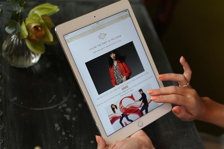 M&S: launching 'Sparks' membership club, which uses data to deliver personalised rewards