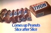 Marathon bar set to return 18 years after Snickers rebrand