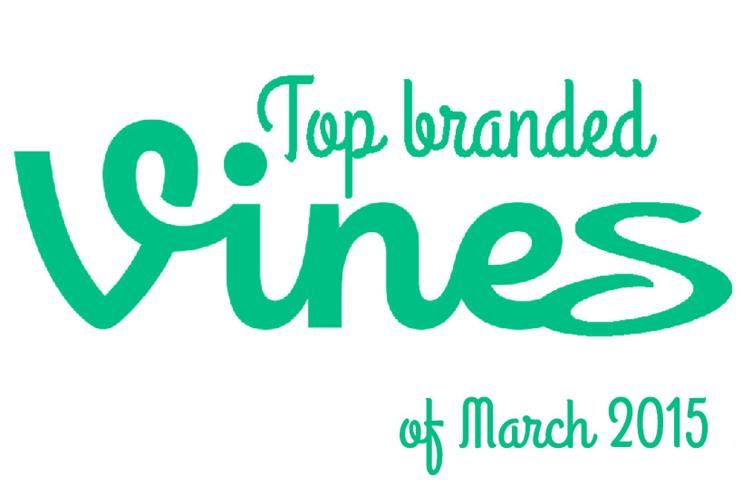 The top branded Vines of the month: Dunkin Donuts, Samsung and Arbys