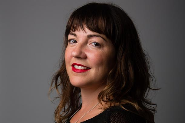 Marie Stafford: director of consumer intelligence, trends and insight at JWT