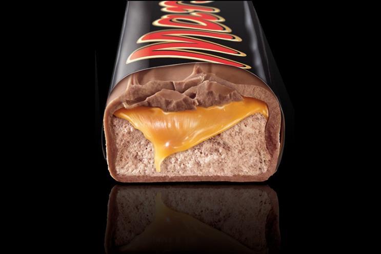 Media360: Mars Chocolate's global media chief to speak