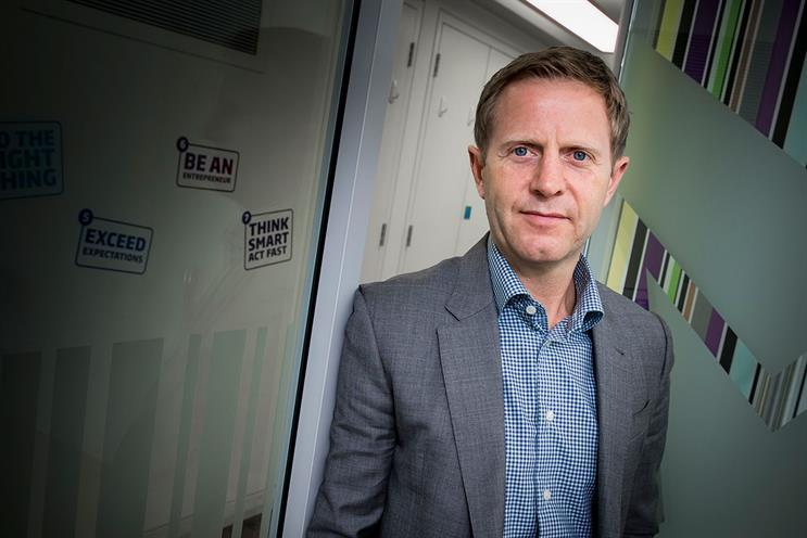 Biggam's Boundary Pusher, Martin Heaton Cooper