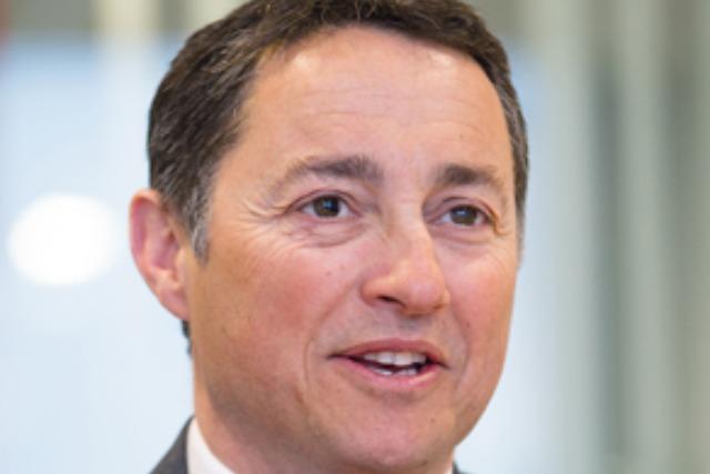 Matt Atkinson: Tesco chief marketing officer