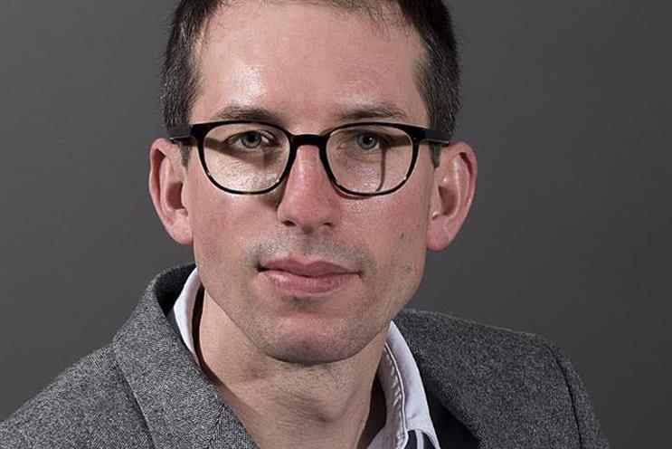 Matt Green, global media and digital marketing lead, WFA