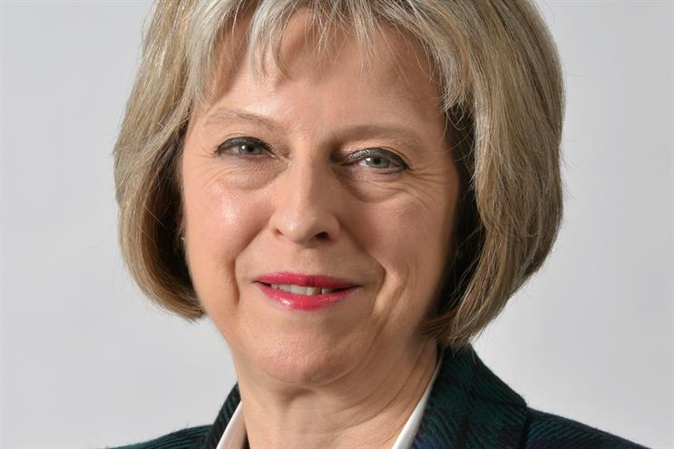 Theresa May: UK PM set to lay out new industrial strategy