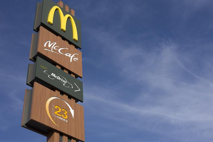 McDonald's finds all day breakfast is not filling enough