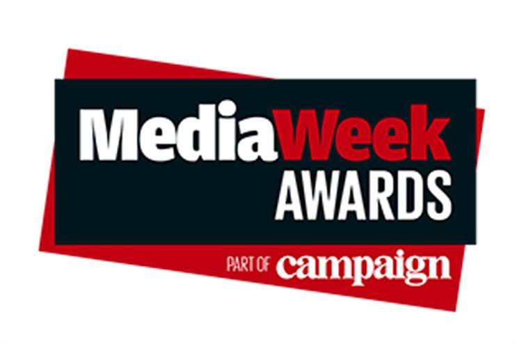 Media Week Awards - 12th October 2017