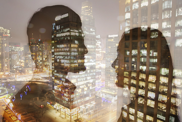 How branding can help humanise our megacities