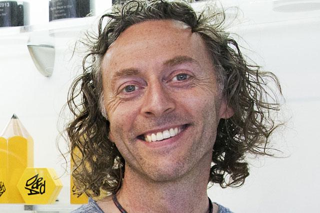 John Mescall: becomes global executive creative director for McCann