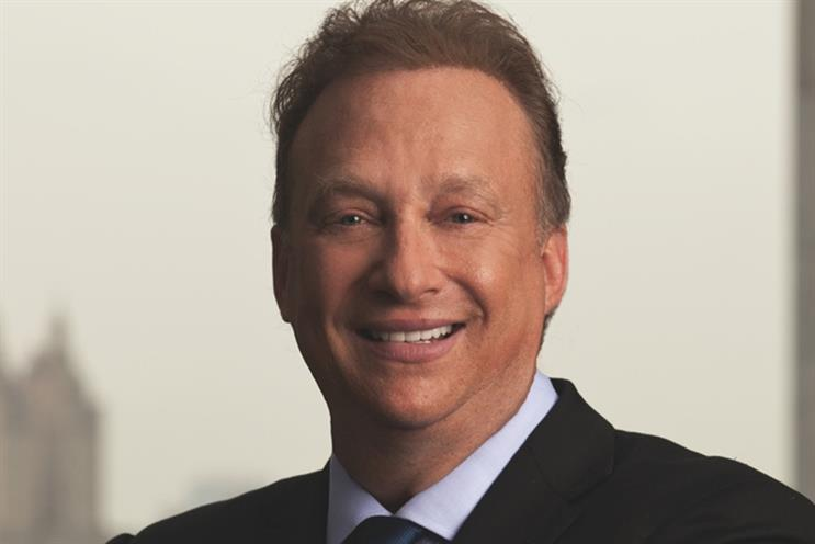 Miles Nadal: chairman and chief executive, MDC