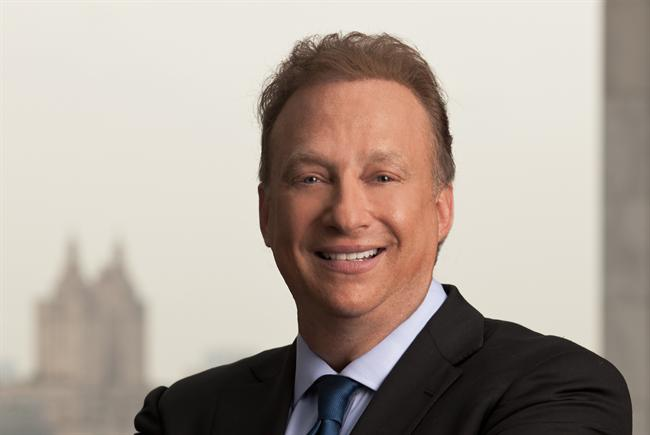 Miles Nadal: chairman and chief executive of MDC Partners