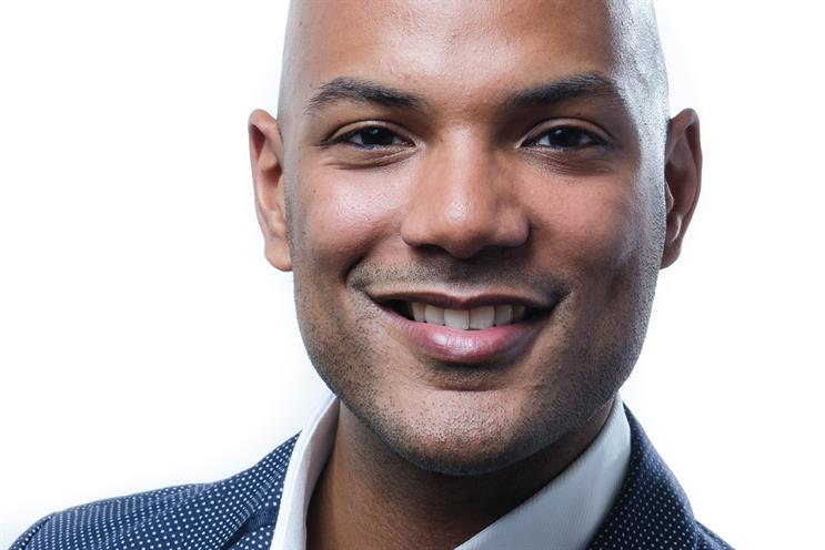 Milton Elias: the head of mobile and video, News UK