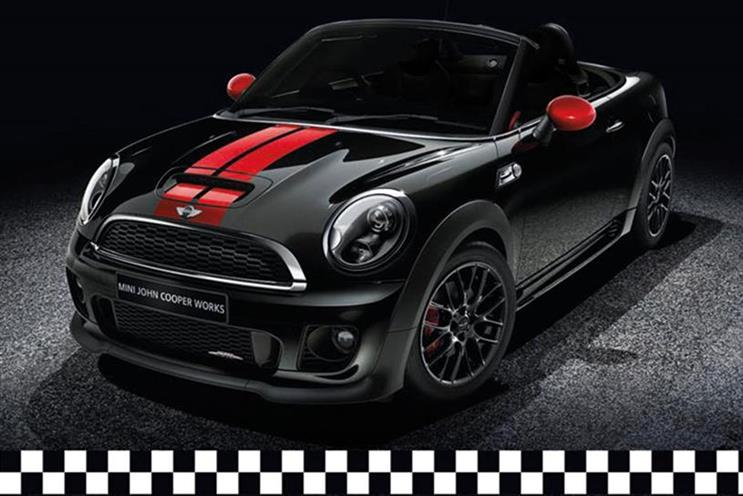Mini: account moves from Iris to The Brooklyn Brothers