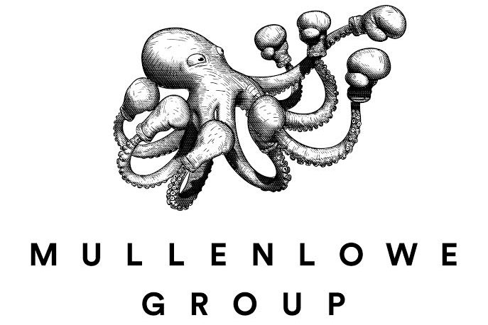 Challenger Octopus: MullenLowe Group's new icon