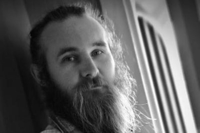 Gawain Morrison: co-founder of Sensum