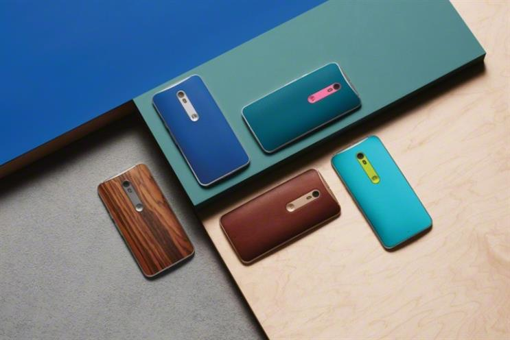 Hello Moto: the Moto brand will replace Motorola