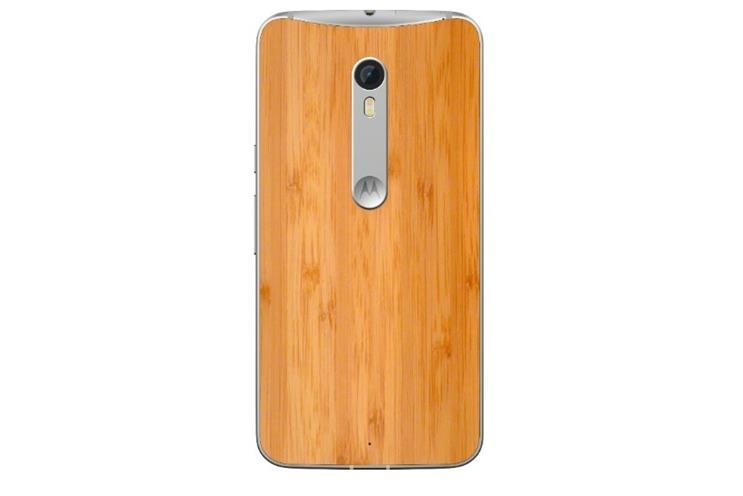 Motorola: the 'batwing' is a key part of Motorola's brand identity