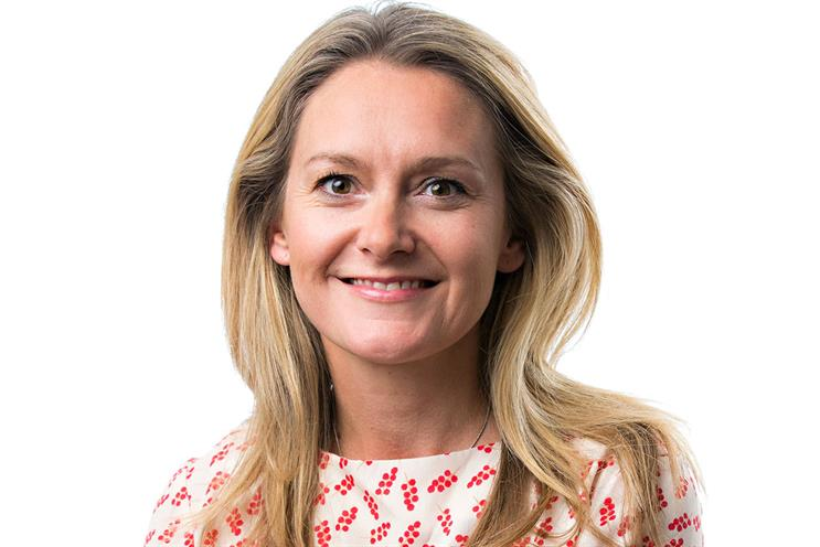 Rachel Forde: UK chief executive of Mediavest
