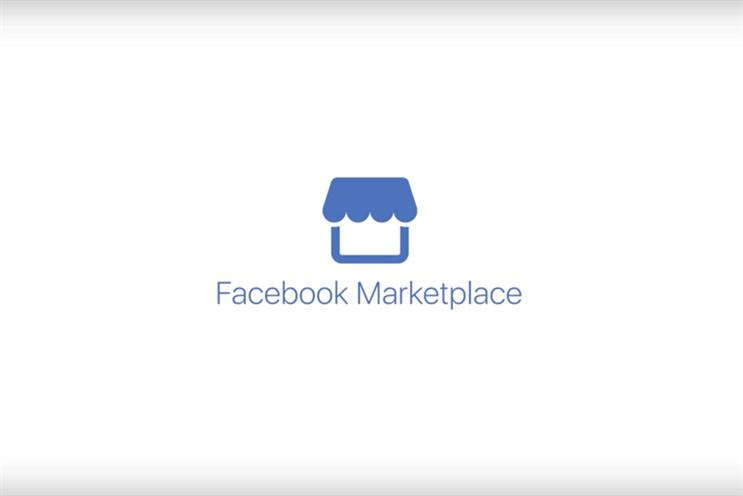 Facebook Marketplace - frictionless or fraught?