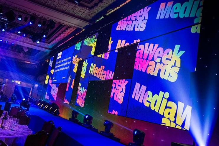 MediaCom wins most nominations at 2017 Media Week Awards