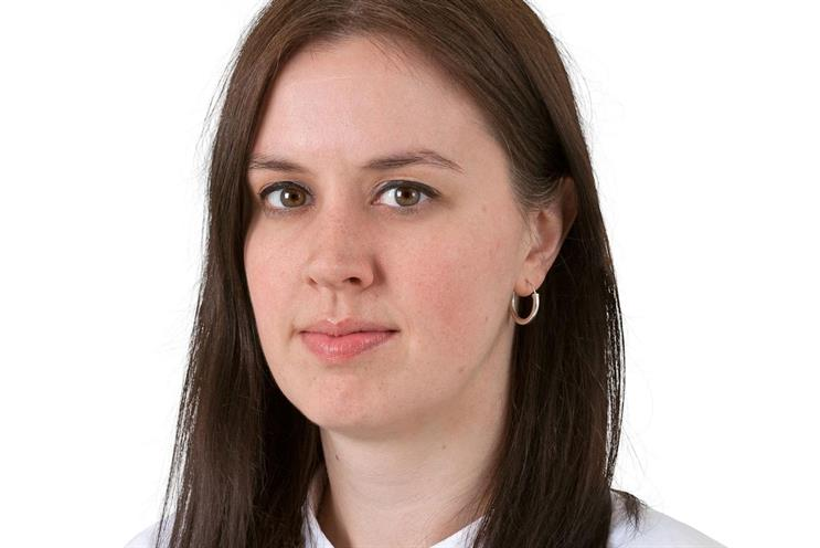 Rebecca Nicholson: will oversee all UK editorial output across Vice.com