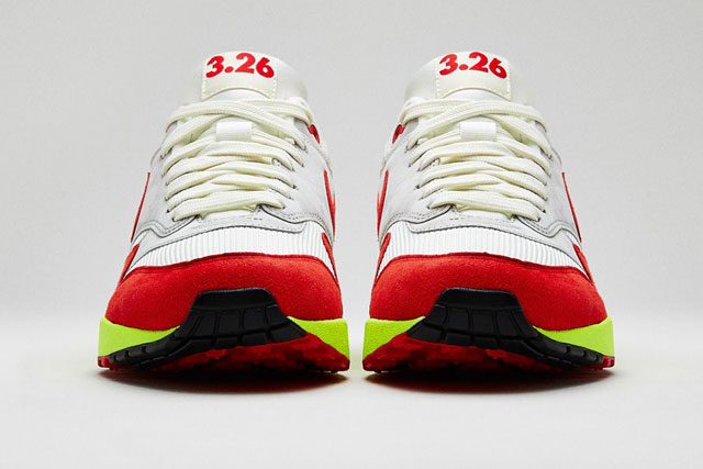 Njike: partners with Asos for Air Max Day on March 26