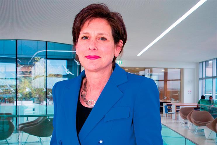 Nina Bibby, CMO at O2