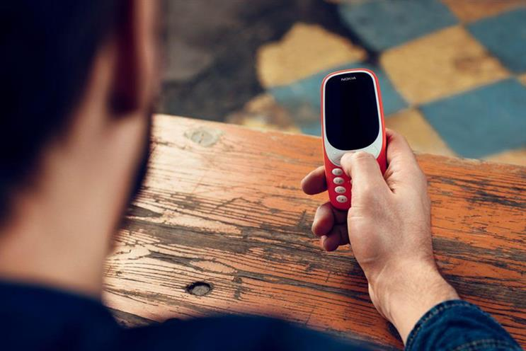 Nokia: Essence and Mindshare will handle its global media