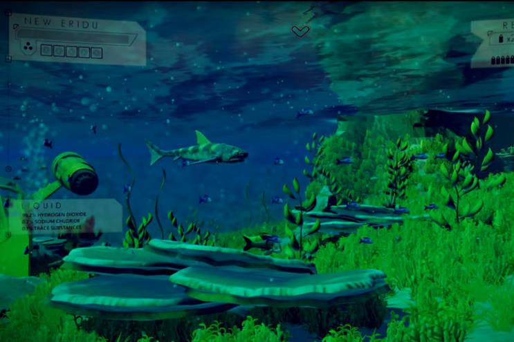 No Man's Sky: the game has generated huge hype over three years